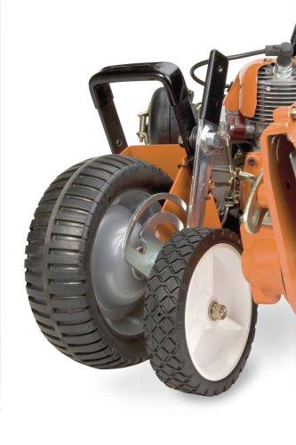 Tanaka Curb Riding Wheel Kit for TLE-600 Edger 748011