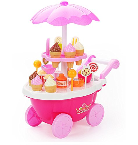 ice cream baby toys - 8