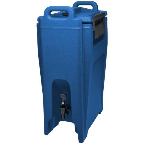 - Cambro (UC500186) 5 gal Insulated Beverage Dispenser
