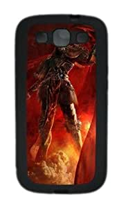 3D Angry Soldiers Custom For Ipod Touch 5 Case Cover - Hard - Black
