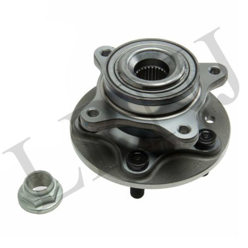 Land Rover LR3 / LR4, Discovery 3/4 Front Wheel HUB & Bearing Part: LR014147