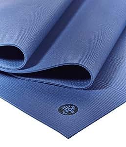 "Manduka Unisex-Adult Manduka Unisex Prolite¿ Yoga Mat Pacific Blue One Size, Pacific Blue, 71"""