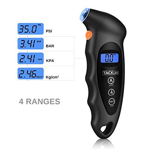 The 8 best air pressure gauges