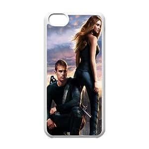 Generic Case Divergent For iPhone 5C 234WS48649