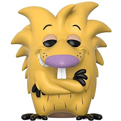 Funko Pop Television: Angry Beavers-Norbert Collectible Figure: Funko Pop! Television:: Toys & Games