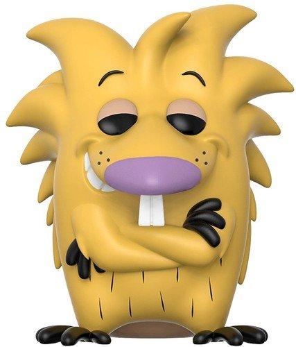 Funko Pop! Angry Beavers - Norbert