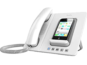 iFusion Smart Station for iPhone, White