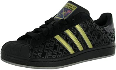 c2e0bc6ce013 Image Unavailable. Image not available for. Color  ADIDAS Superstar II Star  Wars ...
