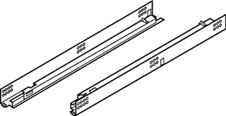 """product image for Blum Tandem Premium Undermount Slides Basic Self Closing 3/4 Extension For 18"""" Drawers 100# Class"""