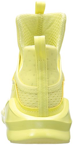 PUMA Women's Fierce Bright Mesh Cross Trainer Shoe