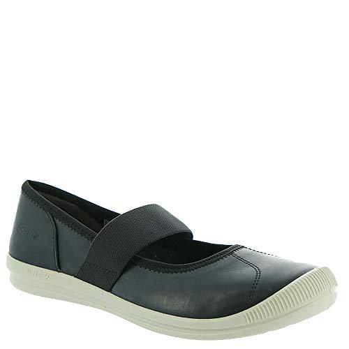 KEEN Women's Lorelai MJ Shoe, Black, 8.5 M US (Keen Shoes Women Mj)