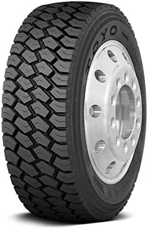 Leao LLF86 Commercial Radial Tire-215//75R17.5 135//133J LRH 16-Ply