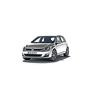 Zesfor Pack de Leds para Volkswagen Golf VII (2012-2017): Amazon.es: Coche y moto