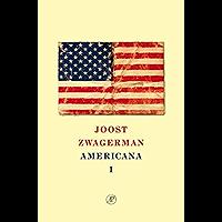 Americana: omzwervingen in de Amerikaanse cultuur