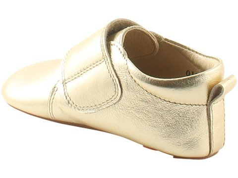 Rap Starter Schuhe/Prewalkers–Bronze, 29