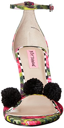 clearance extremely buy cheap many kinds of Blue by Betsey Johnson Women's Lylly Dress Sandal Green/Multi exclusive buy cheap 2015 Q0zsPdK
