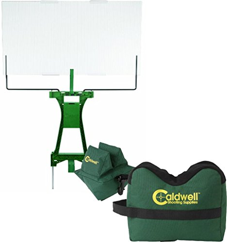 Caldwell Steady Shooting Rest - 7