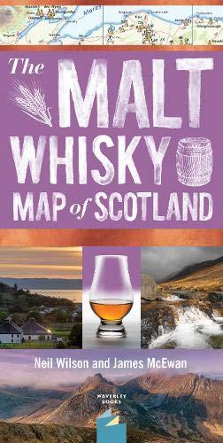 The Malt Whisky Map of ()