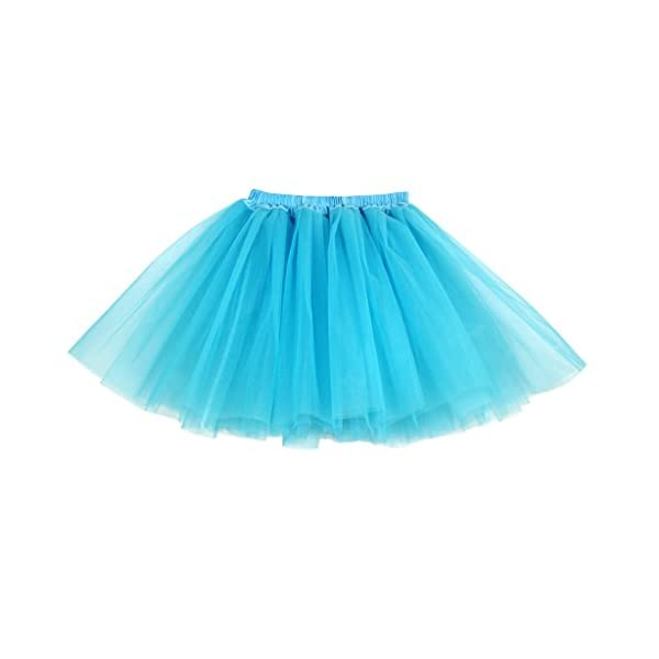17fdf35fb ... Adult Tutu Skirts Petticoat Ballet Dress-Up Fancy Dress Mud Run Hen  Party 3 Layer Underskirts for Evening Christmas Halloween. 🔍.  Uncategorized ...