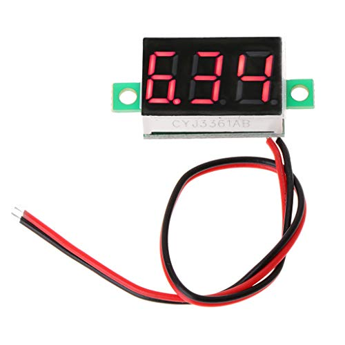 Digital Voltmeter 0.36