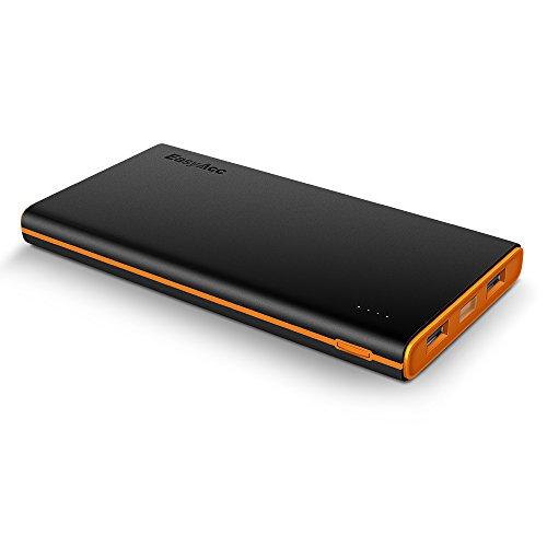 EasyAcc 10000mAh Brilliant External Smartphones
