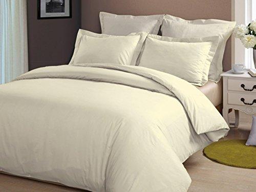 100% Egyptian Cotton 1200-Thread-Count Super Soft Designer 5