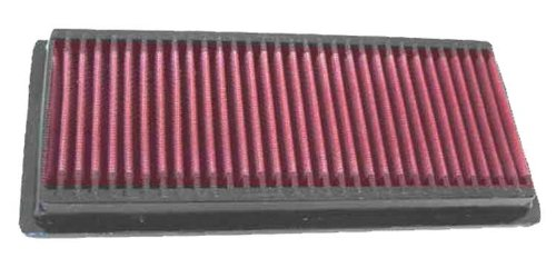 K&N TB-9097 Triumph High Performance Replacement Air Filter