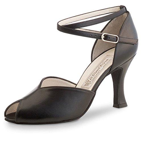 Werner-Nucléaire Femme Chaussures de Danse Asta 8