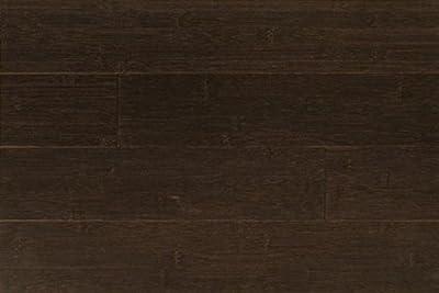 3ft Amerique Horizontal Espresso (Burnt Mocha) Solid Bamboo Flooring
