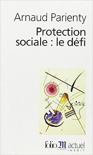 Read Online Protection sociale:le défi pdf, epub ebook