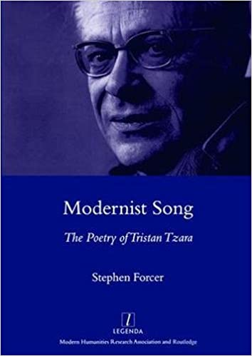 Tristan Tzara Poems 6