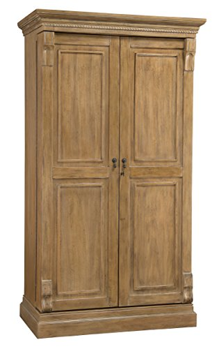 Howard Miller Clare Valley Wine and Bar Storage Cabinet