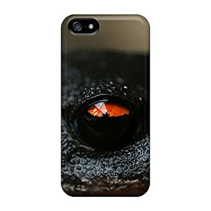 Awesome Design Lizard Eye Hard For SamSung Galaxy S5 Mini Phone Case Cover