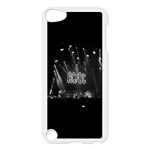High Quality {YUXUAN-LARA CASE}Bon Jovi Pattern FOR Ipod Touch 5 STYLE-10