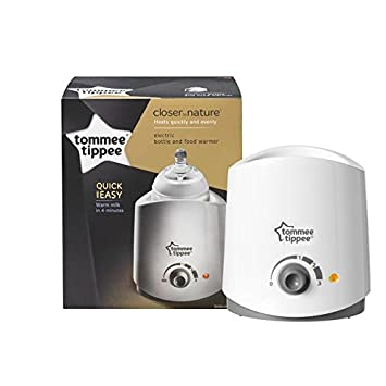 chauffe biberon tommee tippee instruction
