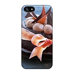 For DennisEM Iphone Protective Case, High Quality For Iphone 5/5s Sweet Gift Skin Case Cover