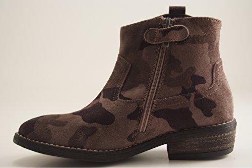 Reqins Army Boots Bonita Reqins Kaki Army Bonita 04Eqfwg