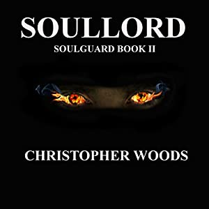 Soullord Audiobook