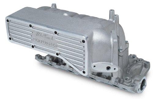UPC 085347038411, Edelbrock 3841 Performer Intake Manifold