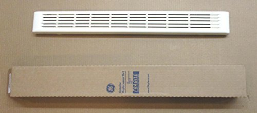 - General Electric WB07X10969 Microwave Vent Grille