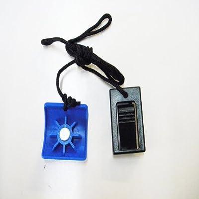 Treadmill Key 253591 from TreadmillPartsZone