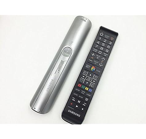 Samsung AA59-00570A - Mando a Distancia de Repuesto para TV, Color Negro: Amazon.es: Electrónica