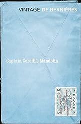 Captain Corelli's Mandolin (Vintage Classics)