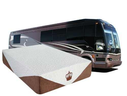 full RV mattress