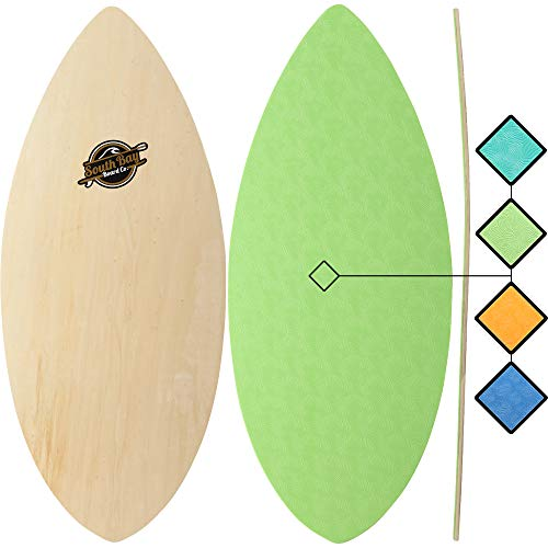 Skimboards - Performance Foam Textured Deck Skim Board - 41