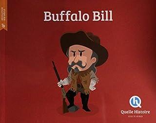 Buffalo Bill, Vieillard-Baron, Clémentine