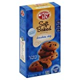 Enjoy Life Chocolate Chip Cookie Gluten Free 6 Oz (Pack of 6) - Pack Of 6