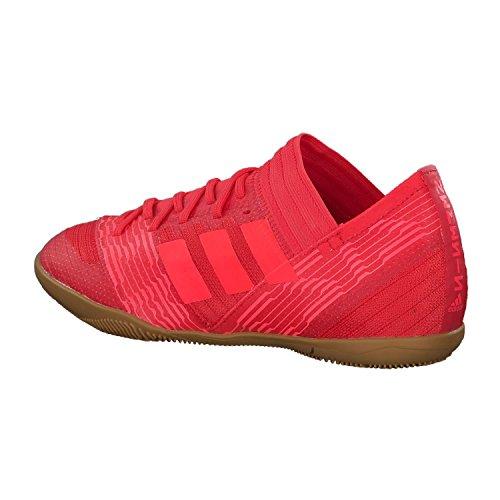 Reacor Futsal adidas J Unisex Redzes Tango Nemeziz 3 17 Redzes Shoes Kids' Reacor in Redzes Redzes Red 0C6rn8xqrw