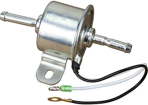 Generator ATV Fuel Pump For Kawasaki 49040-2065 490402065 Small Engine Mower
