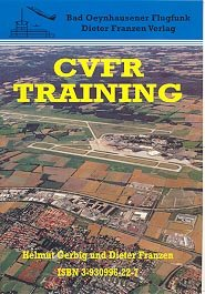 CVFR-Training (Reihe Flugausbildung)